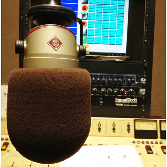 Radio Interviews and Your Interior Design Business
