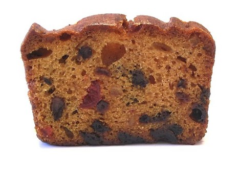 interior design business and fruitcake
