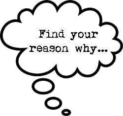 Find your reason why